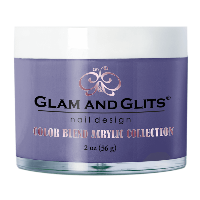 Glam & Glits COLOR BLEND COLLECTION - VOL. 2 (BL3073-BL3084) NEW