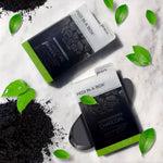 VOESH NEW YORK - CHARCOAL POWER DETOX