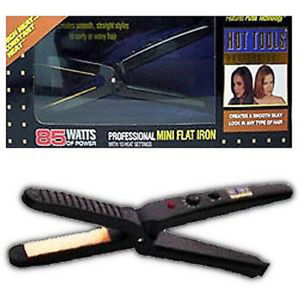 Hot Tools Mini Flat Iron