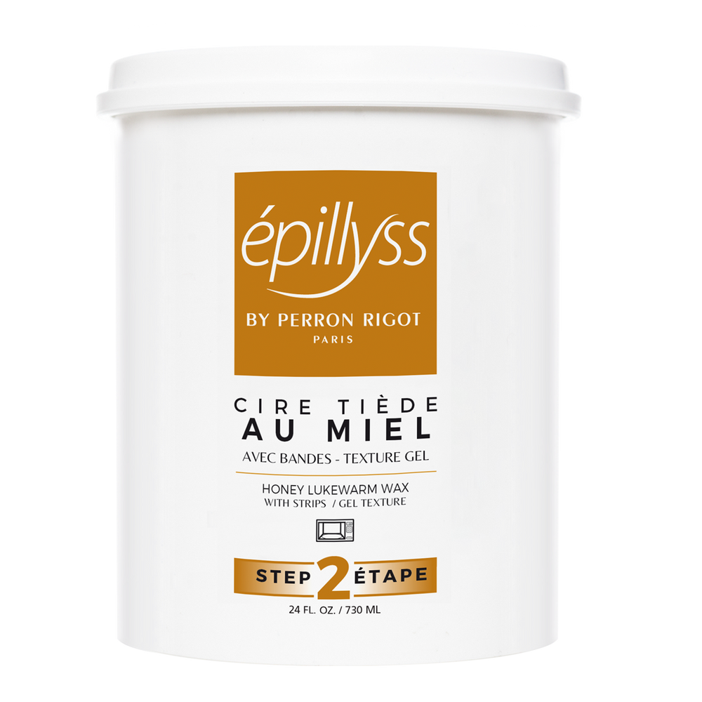 Épillyss Honey Strip Wax - IBD Boutique