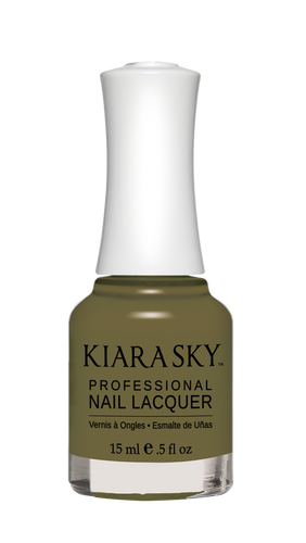 Kiara Sky Nail Lacquer Dream of Paris Collection