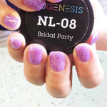 NuGenesis Bridal Party 43g (1.5Oz) - IBD Boutique