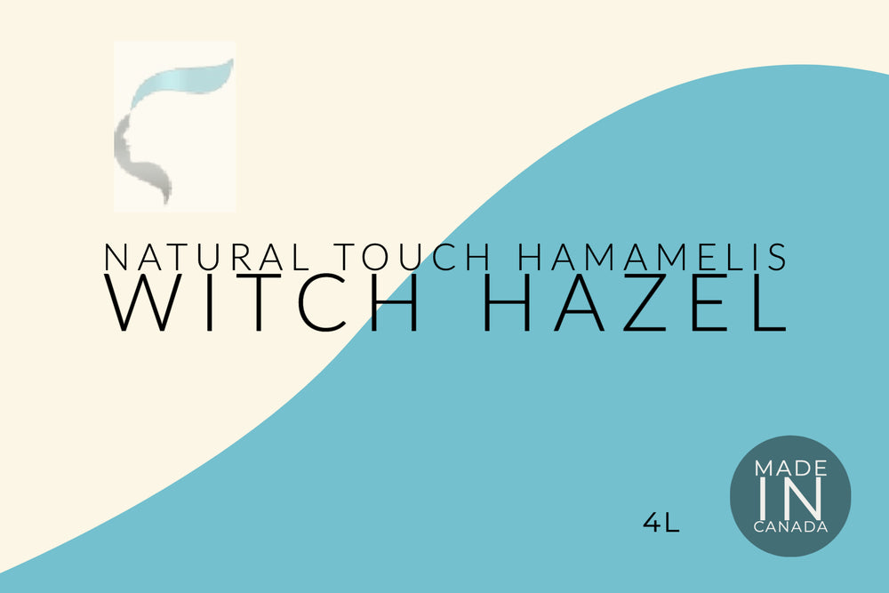 Natural Touch Witch Hazel 4L
