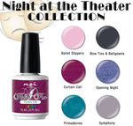 The Night At The Theatre Collection 15ml 6pk