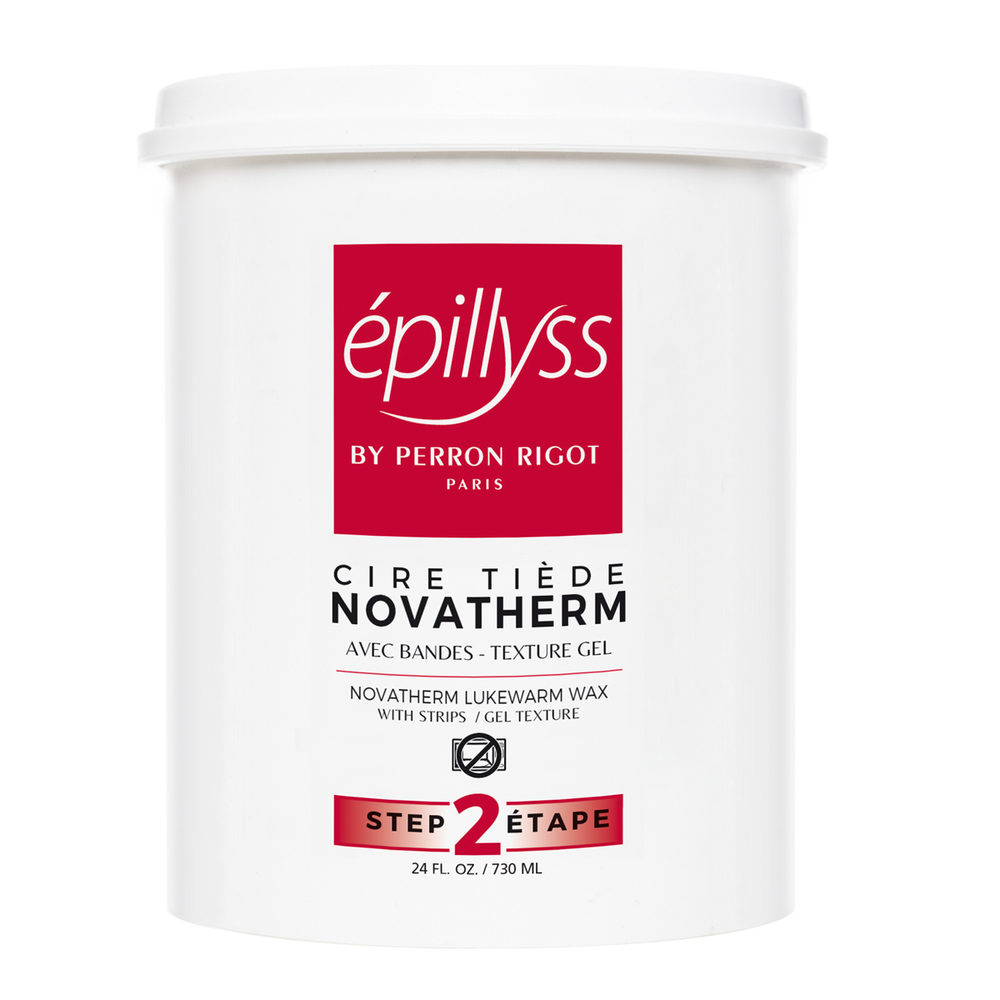 Épillyss Novatherm Depilatory Strip Wax - IBD Boutique