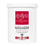 Épillyss Novatherm Depilatory Strip Wax