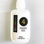 NuGenesis Finish Gel #4