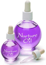 NSI Nurture OIL Vitamin Enriched Cuticle Oil (6, 12 & 24pack)(Exclusively for Licensed Professionals) - IBD Boutique