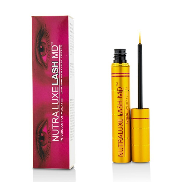 NutraLuxe MD Eyelash Conditioner 1.5m