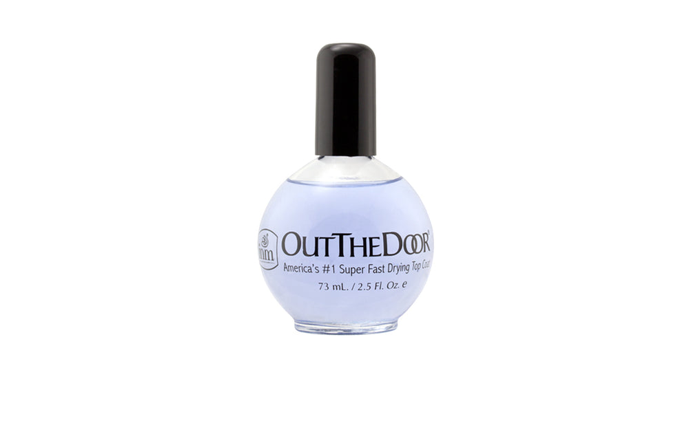 INM Out The Door Treatment Topcoats - IBD Boutique