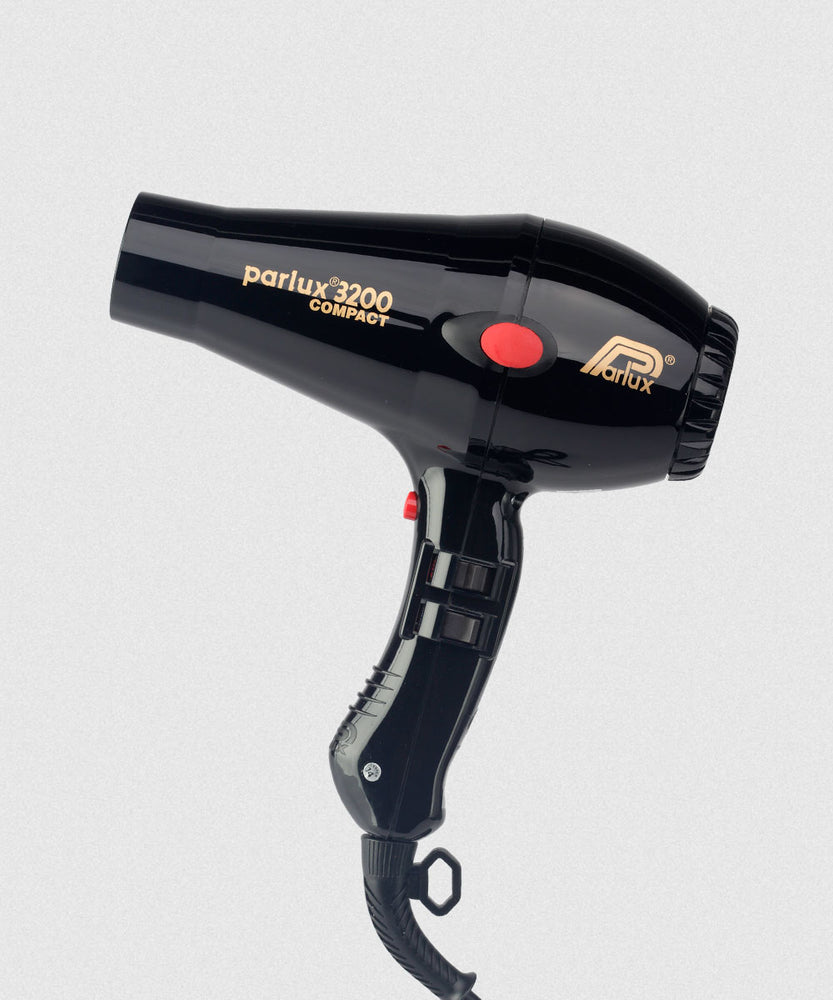 NP PARLUX 3200 COMPACT HAIRDRYER