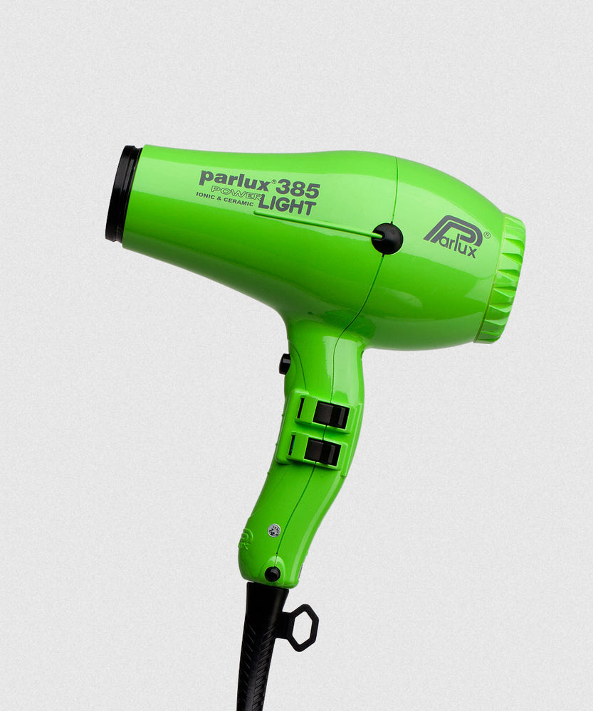 NP PARLUX 385 POWERLIGHT HAIR DRYER