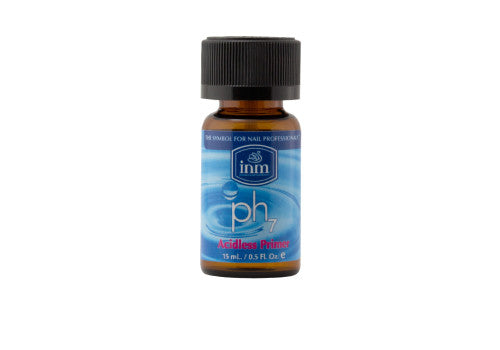 INM Primer PH7 Natural Nail Acidless 1/2oz - IBD Boutique