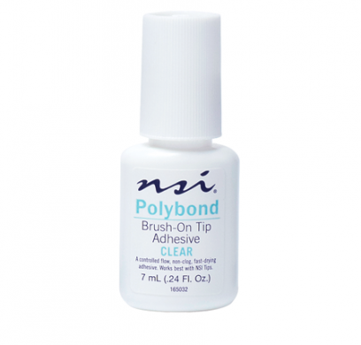 NSI Polybond Brush On Adhesive 7ml(Exclusively for Licensed Professionals) - IBD Boutique