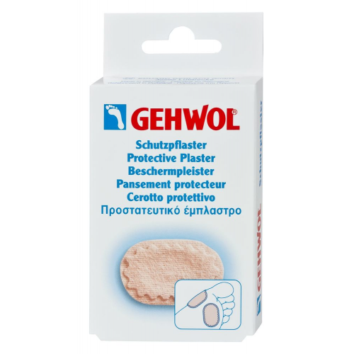 Gehwol Protective Plaster (oval)