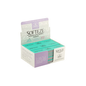 INM Softeze Professional Nail Buffers - IBD Boutique
