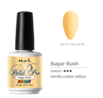NSI POLISH PRO COLOR (0432-0476)