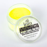 INM Bright Lights Big City Powder 6pc Collection 1/2oz - IBD Boutique