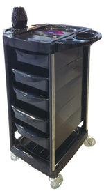 GD Salon Trolleys - IBD Boutique