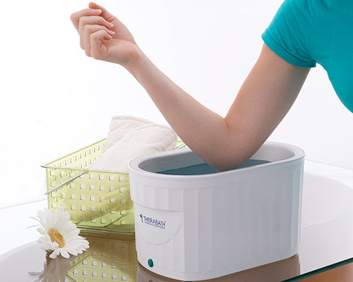 Therabath Thermotherapy Paraffin Bath