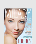 NP MILADY STANDARD ESTHETICS: COURSE MANAGEMENT GUIDE ON CD