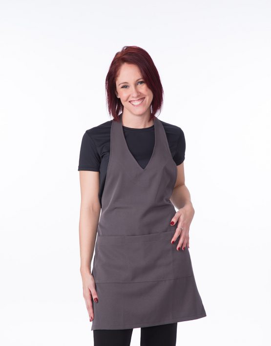 CAROLYN DESIGN POLYFLEXX APRON/ TABLIER ONE SIZE - IBD Boutique