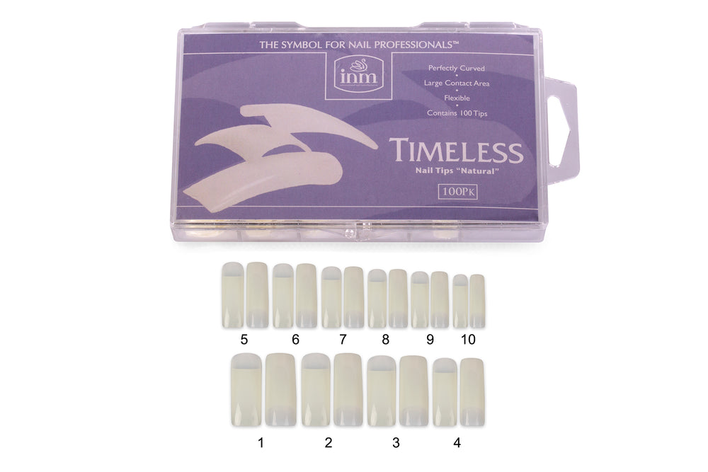 INM Timeless Tips (Natural) - IBD Boutique
