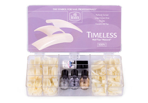 INM Timeless Tips (Natural)