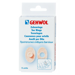 Gehwol Toe Rings (oval) 9pk