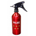 Wahl 5 Star Red Spray Bottle