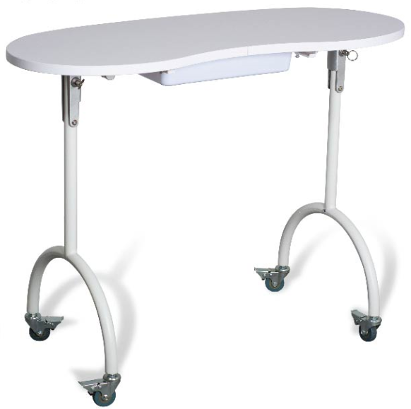 GD Manicure Table