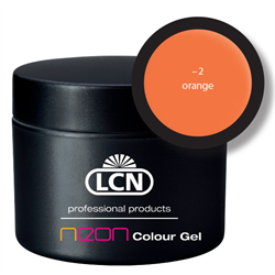 LCN Neon Colour Gels 5ml