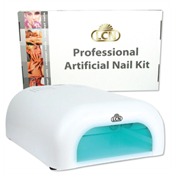 LCN Professional Artificial Nail Kit - IBD Boutique