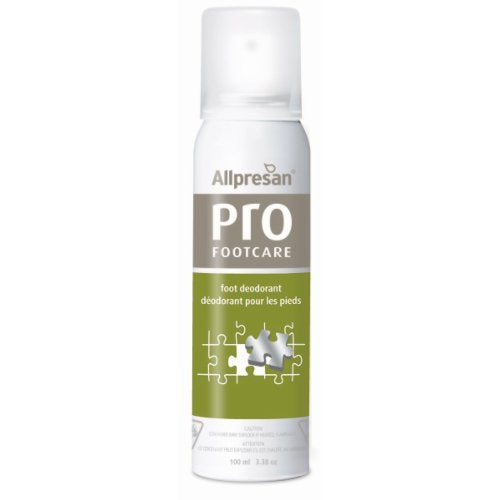 Allpresan® PRO Footcare Spray Foot Deodorant