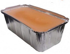 IBD Peach Paraffin Wax 1kg