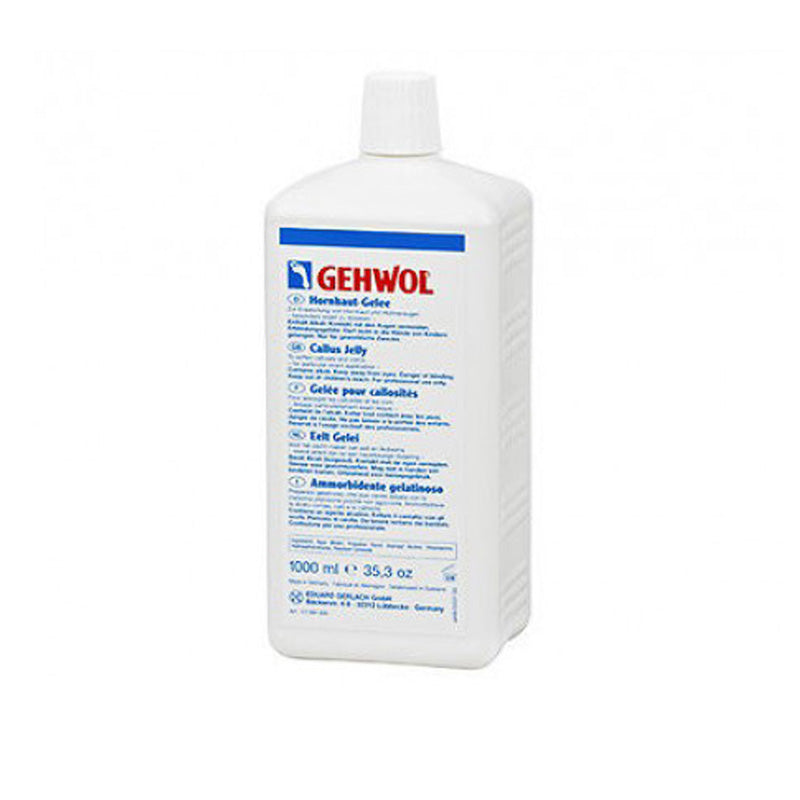 Gehwol Callus Jelly 1000ml