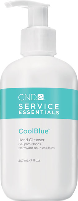 CND COOLBLUE - IBD Boutique