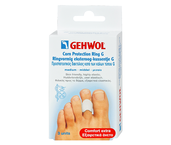 Gehwol Toe Protection Ring G - IBD Boutique