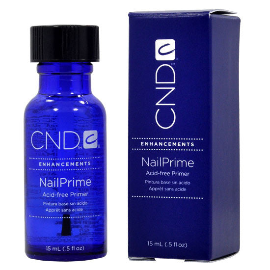 CND NAILPRIME - IBD Boutique