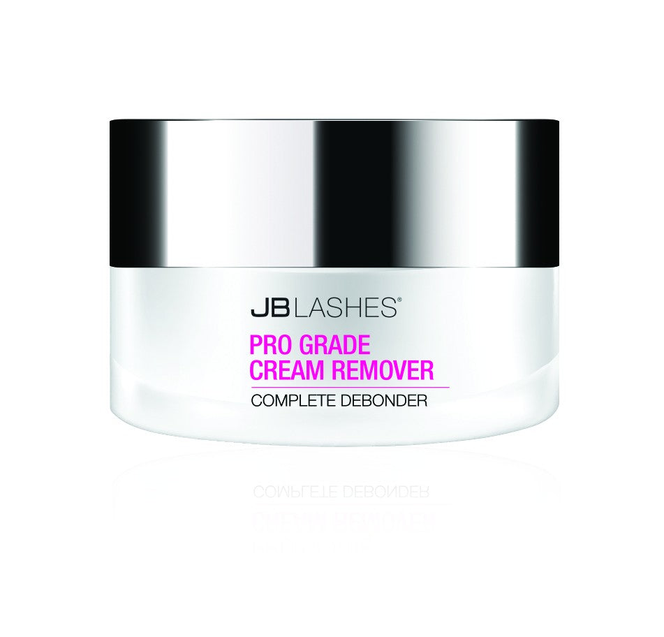 JB Lashes - Pro-Grade Jelly Remover 20ml - IBD Boutique