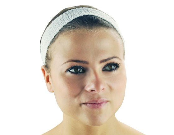 IBD Disposable Headbands-Narrow (24/p/k)