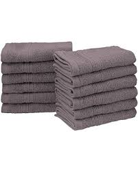 IBD Towels - Ring Spun quality 12pc - IBD Boutique