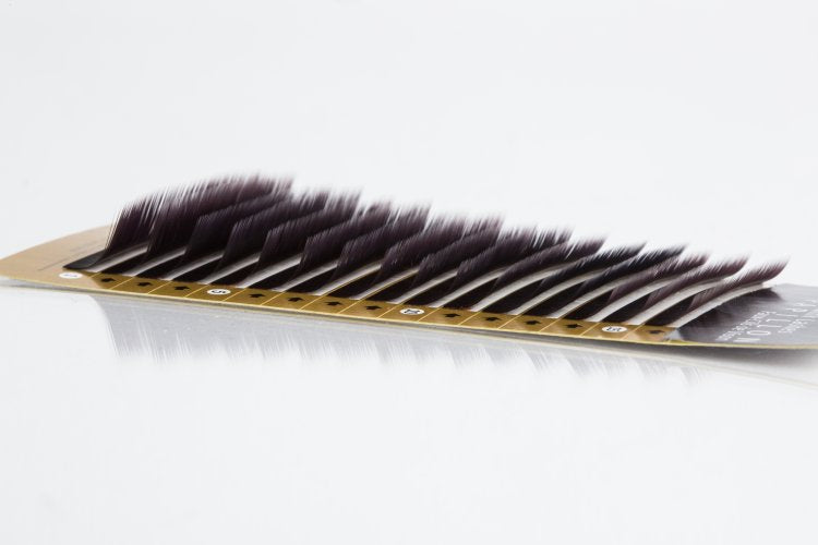 Butterfly Faux-Mink Lashes (L-0.15)