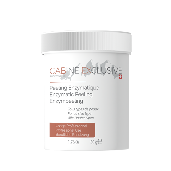 Cabine Exclusive Enzymatic Peeling 50g