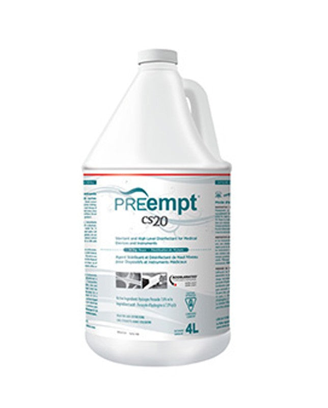 PREempt CS 20 Ready to Use Liquid 4L