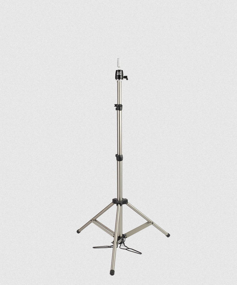 NP MANNEQUIN TRIPOD W/ STABILIZING PEDAL