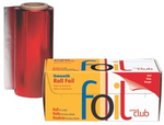 "Product Club 5"" x 250' Smooth Roll Foil"