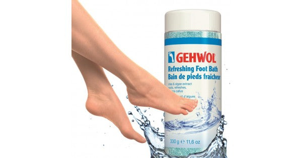Gehwol Refreshing Foot Bath 330g/11,6oz