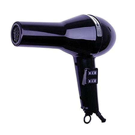 dannyco Elchim Professional Classic Hair Dryer - BLACK