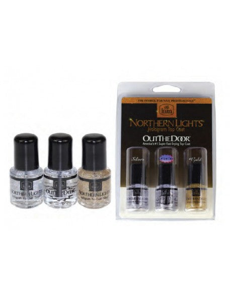 INM TOP COAT TRIO RETAIL PACK